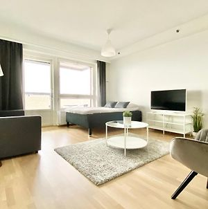 City Home Finland Panorama Suite - Spacious New Luxury Suite With Own Sauna And Great City Views photos Exterior