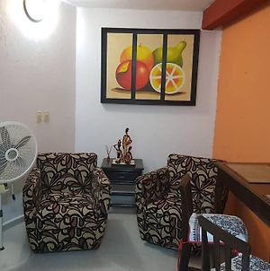 Depto. Maia: A/C, Agua Caliente, Wifi, Tv, Cable. photos Exterior