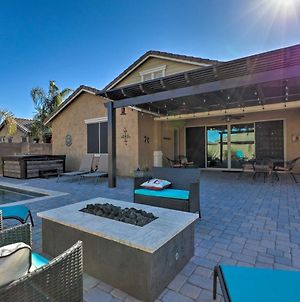 Queen Creek Oasis With Pool And Resort Amenities! photos Exterior