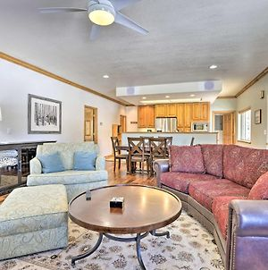 Cozy Home With Deck Less Than 1 Mi To Shadow Mtn Lake! photos Exterior