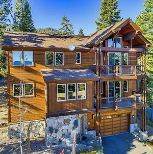 Rubicon Bay Stunner - Lake Views & Private Beach Home photos Exterior