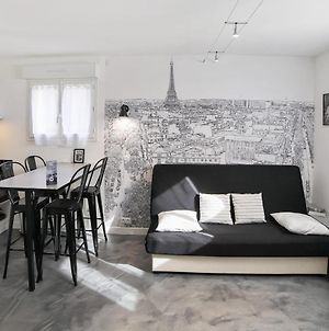 Charming And Calm Studio At The Heart Of Alfortville Nearby Paris - Welkeys photos Exterior