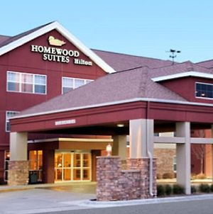 Homewood Suites By Hilton Sioux Falls photos Exterior