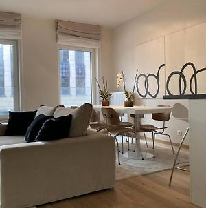 Bright Luxury Apartment Heart Of Brussels photos Exterior