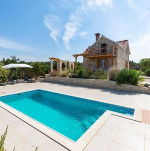 Holiday Home In Puscica - Insel Brac 41549 photos Exterior