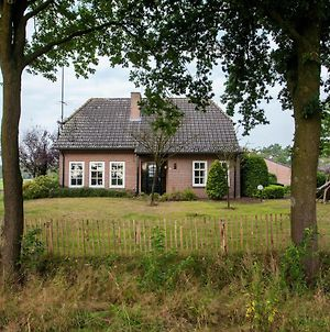 Authentic Holiday Home In North Brabant By The Forest photos Exterior