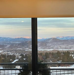 Ski- Out !! - Brand New Amazing Unit Yotelpad Plus Park City Canyons Village photos Exterior