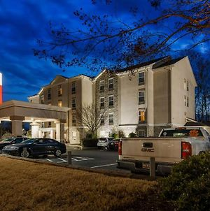 Best Western Plus Greenville South photos Exterior
