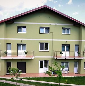 Green House Alba Iulia photos Exterior