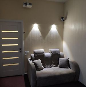 Small Room With Big Cinema And Ps4 photos Exterior