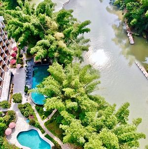 Courtyard Hotel Yulong River Branch photos Exterior
