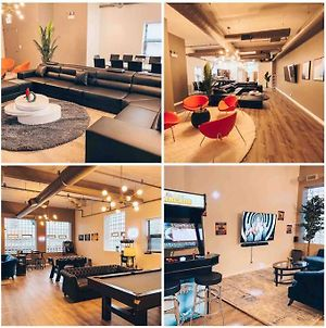Luxurious Penthouse With Huge Gameroom With Over 4000 Games photos Exterior