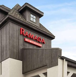 Ramada By Wyndham South Bend photos Exterior