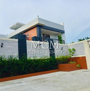 Mcm Private Resort photos Exterior