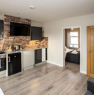 Bright And Luxurious Flat In The Heart Of Reading photos Exterior