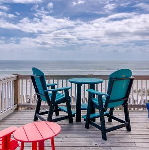 Coastal Blessings - Gulf-Front With Private Beach Home photos Exterior