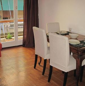 2-Room Flat In Athens, Wifi, 5Min From Metro photos Exterior