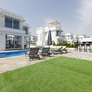 Mylos Lifestyle Seaview Villas photos Exterior
