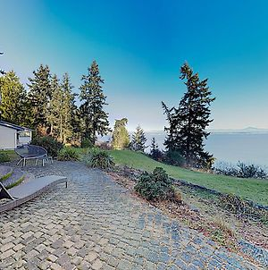 New Listing! Serene Retreat With Stellar Sound Views Home photos Exterior