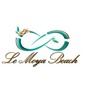 Le Moya Beach photos Exterior