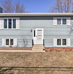 Charming Rochester Home, 4 Mi To Mayo Clinic! photos Exterior