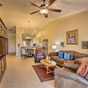 Heritage Palms Condo With Golf Course Views! photos Exterior