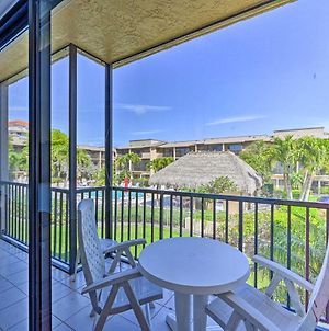 Pristine Marco Island Townhome With Pool Access photos Exterior
