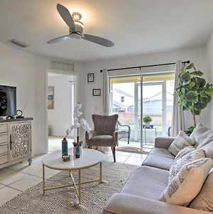 Cozy Condo With Pool And Hot Tub About 6 Mi To Disney photos Exterior