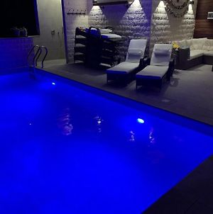 Polly Apartments With Swimming Pool photos Exterior
