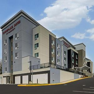 Towneplace Suites Potomac Mills Woodbridge photos Exterior