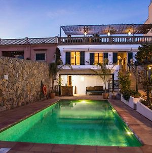 Alzina Living. Villa Son Mas, Private Charming House With Pool In Palma. photos Exterior