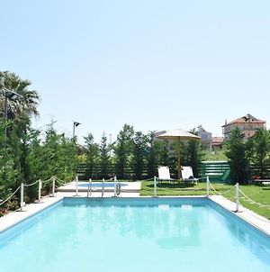 Stavros Seaside Retreat-Family Suite With Pool photos Exterior