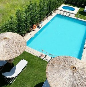 Stavros Seaside Retreat-Double Suite With Pool photos Exterior