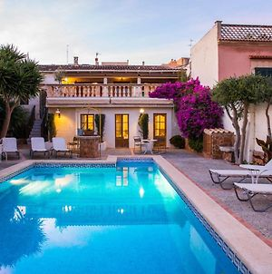 Alzina Living, Villa Sant Josep. Rural Villa, Privacy And Chill In Palma. photos Exterior