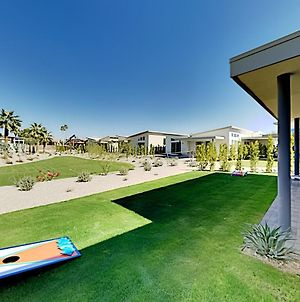 Desert Escape - Outdoor Living Room, Firepit, Pool Home photos Exterior