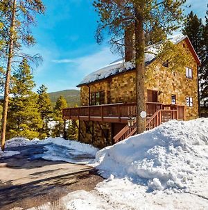 Bliss In Breck photos Exterior