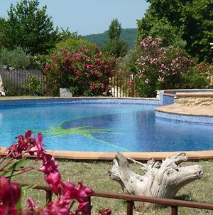 Provence Le Mas Des Lavandes - Unit Murier With Pool, In The Middle Of Nature photos Exterior