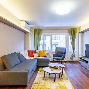 Central And Stylish Apartment In The Heart Of Beyoglu photos Exterior