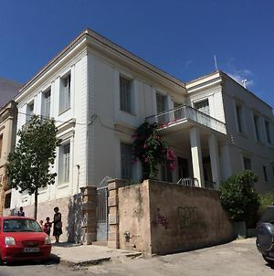 5-Bed House With Garden In The City Of Chios photos Exterior