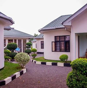 Room In Bb - Amazing Accommodation In Arusha Furaha Lodge photos Exterior