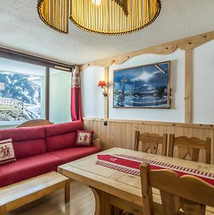 Charming Studio At The Foot Of The Ski Slopes In La Mongie - Welkeys photos Exterior