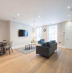1 Bedroom Apartment Holborn London - Hosted By Space Apartments photos Exterior