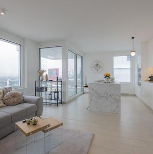Panoramic View 1Br Penthouse W Parking - Luxury Tower photos Exterior