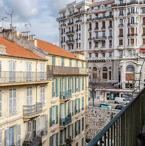 Large And Bright 3Br At The Heart Of Nice Nearby Jean Medecin - Welkeys photos Exterior