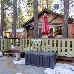 The Riders Chalet #1992 By Big Bear Vacations photos Exterior