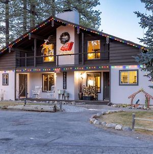 The Ranch House #1998 By Big Bear Vacations photos Exterior