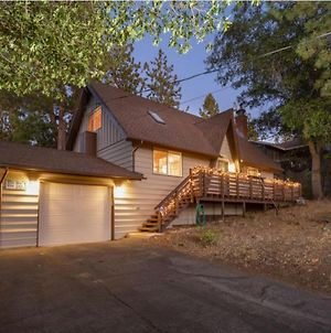 The Chalet House #2003 By Big Bear Vacations photos Exterior