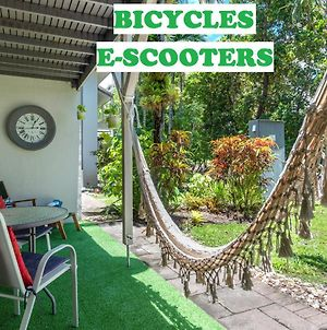 Reeforest☆2 Pools☆Spa☆Hammock☆Scooters☆Wifi☆Netflix☆Parking☆ photos Exterior
