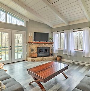 Brevard Cabin With Game Room And Resort Amenities photos Exterior
