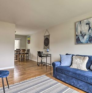 Modern Getaway With Game Room About 9 Mi To Dtwn! photos Exterior